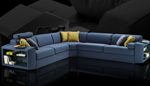 Melvin sofas and sofa beds